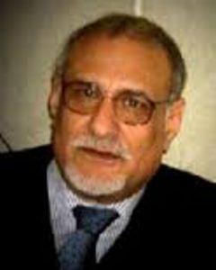 General (R) Ehtisham Zamir