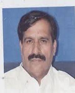 Ghansham Das Madwani Baloch