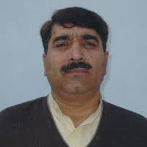 Ghazanfar Abbas Cheena