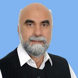 Ghazi Ghulab Jamali