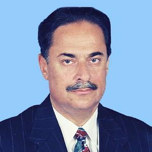 Ghous Bakhsh Khan Mahar