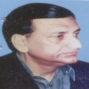 Ghulam Mujtaba Isran