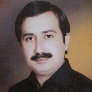 Ghulam Murtaza Rahim Khar