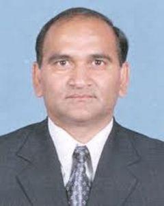 Ghulam Murtaza Satti