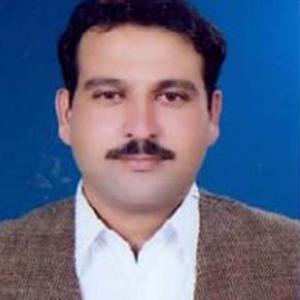 Gohar Nawaz Khan