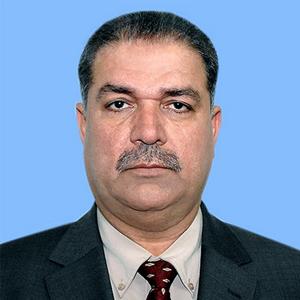 Gul Muhammad Jakhrani