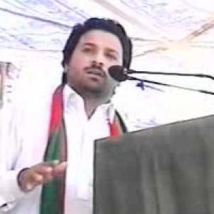 Gul Sahib Khan