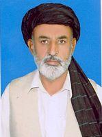 Haji Abdul Malik Kakar