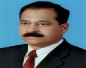 Haji Khalid Saeed