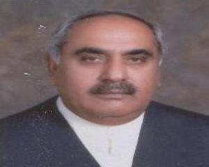 Haji Khuda Bux Rajar