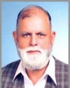Haji Qalandar Khan Lodhi