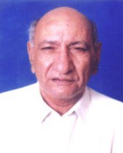Hameed Akhtar