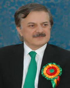 Humayun Akhtar Khan