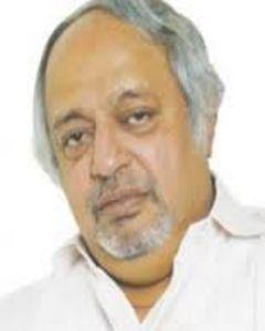 Humayun Gauhar