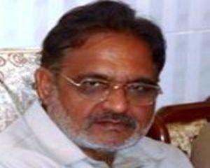 Iftikhar Ahmed (Warsi)