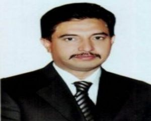 Ihsan ul Haq Bajwa