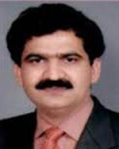 Ijaz Ahmed Khan