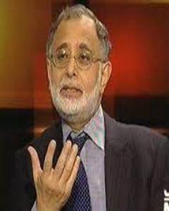 Ijaz Shafi Gilani