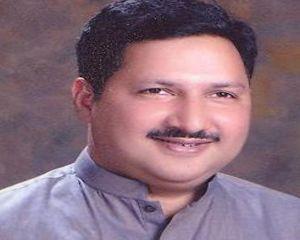 Ikramullah Khan Dharejo