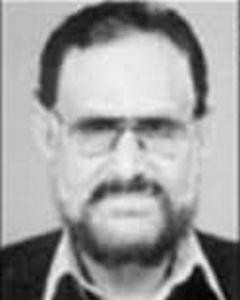 Israr Bukhari