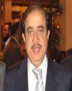 Jahangir Siddiqui