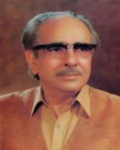 Jamiluddin Aali