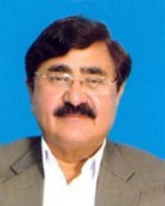 Jamshaid Uddin