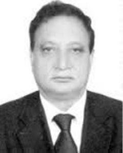 Justice (R) Khawaja Naveed Ahmed