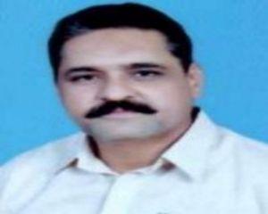 Khalid Ghani Ch.