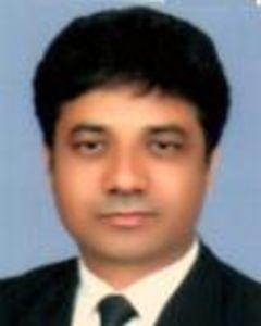 Khalil Tahir Sindhu