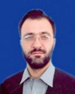 Khaliq Ur Rehman