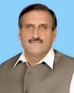 Khawaja Muhammad Khan Hoti
