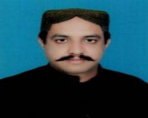 Khurram Abbas Sial