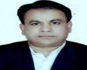 Khurram Shehzad