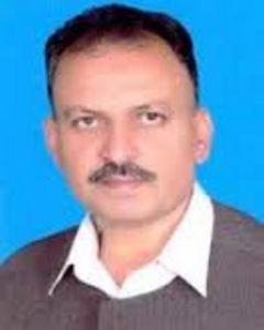 Liaqat Ali Shabab