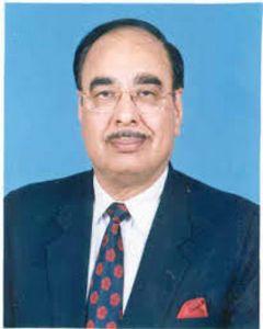 Lt. Gen (R) Asad Durrani