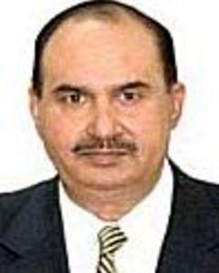 Lt. Gen (R) Hamid Nawaz