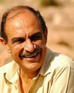 Lt. Gen. (R) Shahid Aziz