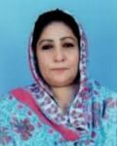 Lubna Faisal