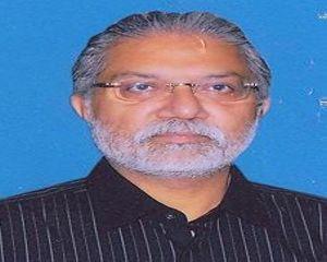 Madad Ali Khan