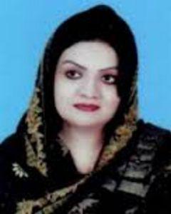 Madiha Rana