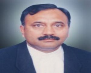Mahar Muhammad Fayyaz
