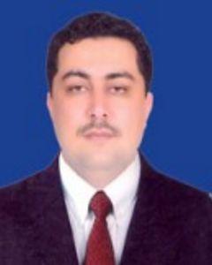 Mahmood Ahmad Khan