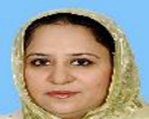 Maimoona Hashmi