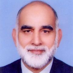 Major R. Tahir Iqbal