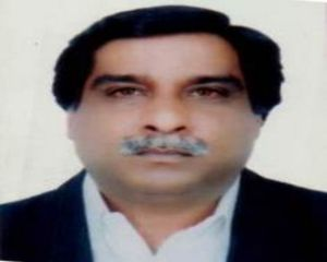 Makhdoom Syed Ali Akbar Mehmood