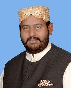 Makhdoom Syed Ali Hassan Gillani