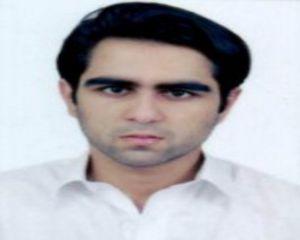 Makhdoom Syed Murtaza Mehmood