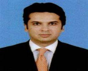 Makhdum Hashim Jawan Bukht