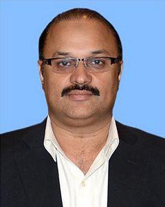 Malik Aamir Dogar